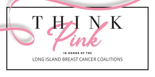 Think Pink with BRG Event