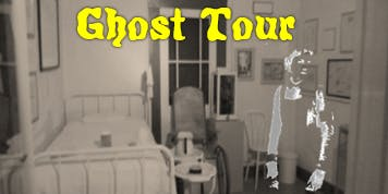 Acadia Ranch Museum Ghost Tour 1st Tour