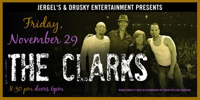 The Clarks (Night 1)