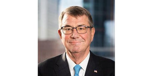 A Conversation with Ash Carter