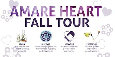 Amare Global Fall Heart Tour, Mt. Laurel 2019