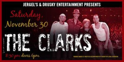 The Clarks (Night 2)