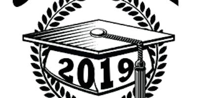 University of Central Oklahoma International Graduation Banquet Fall 2019