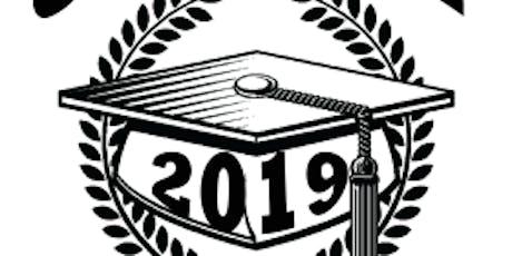 University of Central Oklahoma International Graduation Banquet Fall 2019 tickets
