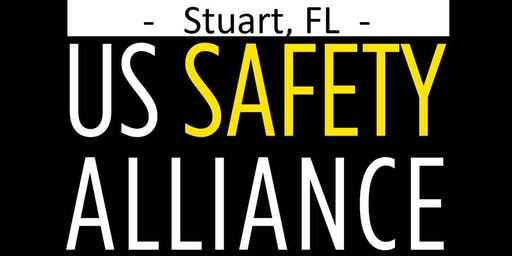 MOT TTC Advanced REFRESHER (AMOT-R)- Stuart, FL - October 21, 2019 (Monday)