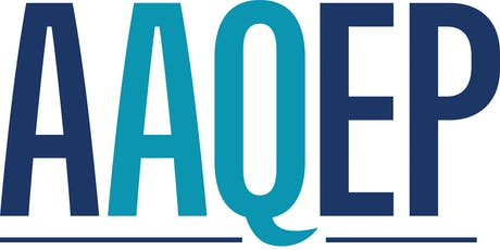 From First Draft to Final Celebration: AAQEP's Accreditation Review Cycle tickets