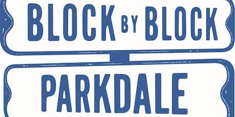 Block by Block  tickets
