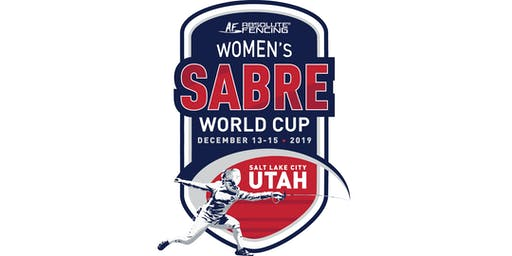 December 2019 Absolute Fencing Gear Salt Lake City Women's Sabre World Cup