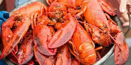 FREE Greenville Lobster Festival tickets