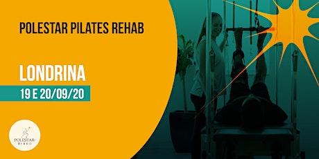 Polestar Pilates Rehab - Polestar Brasil - Londrina ingressos