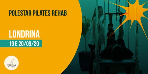 Polestar Pilates Rehab - Polestar Brasil - Londrina