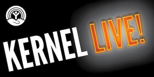 2019 KERNEL LIVE!