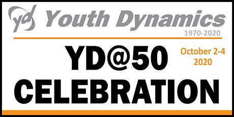 Youth Dynamics 50th Anniversary Celebration Weekend tickets