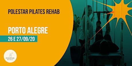Polestar Pilates Rehab - Polestar Brasil - Porto Alegre ingressos