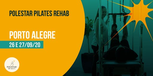 Polestar Pilates Rehab - Polestar Brasil - Porto Alegre