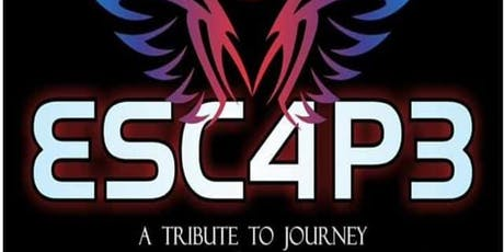 Escape (Journey Tribute) tickets