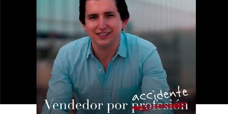 Vendedor por accidente por Ramiro González tickets