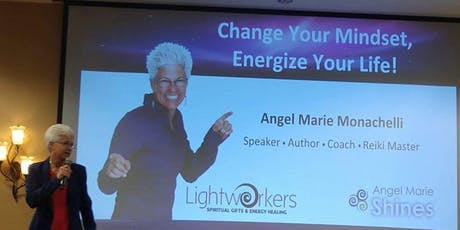 Change Your Mindset, Energize Your Life tickets