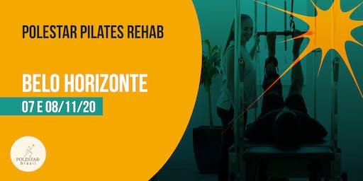 Polestar Pilates Rehab - Polestar Brasil - Belo Horizonte