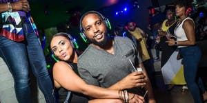 """Urban Fêtes presents: SILENT PARTY ATL """"Battle of the..."""