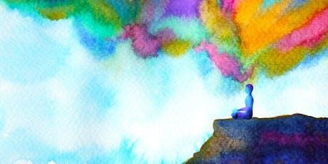 Khenpo Sonam Nyima's Shamatha Meditation Retreat tickets