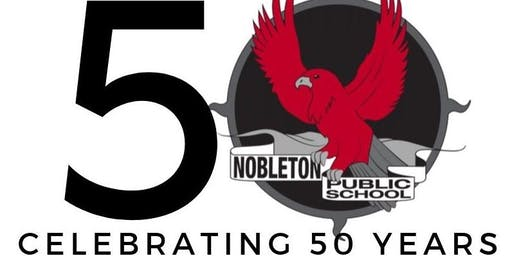 Nobleton Public School's 50th Anniversary Homecoming