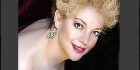 Cabaret At The Pierre: KT Sullivan Celebrates Barbara Cook tickets