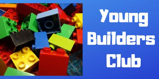 November Young Builders Club