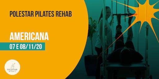 Polestar Pilates Rehab - Polestar Brasil - Americana