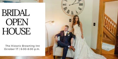 Fall Bridal Open House