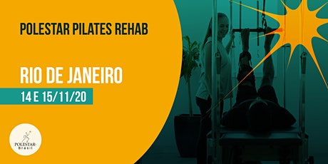 Polestar Pilates Rehab - Polestar Brasil - Rio de Janeiro ingressos