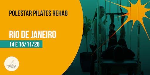 Polestar Pilates Rehab - Polestar Brasil - Rio de Janeiro