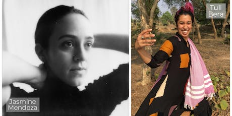 2019 Co-MISSION Festival of New Works: Tuli Bera, Jasmine Mendoza tickets