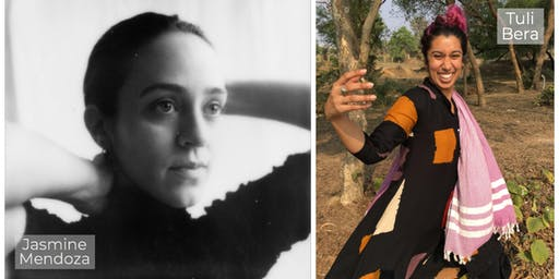 2019 Co-MISSION Festival of New Works: Tuli Bera, Jasmine Mendoza