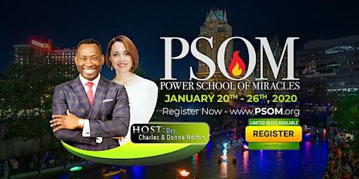 Power School January 2020