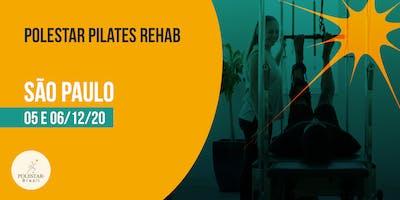 Polestar Pilates Rehab - Polestar Brasil - São Paulo