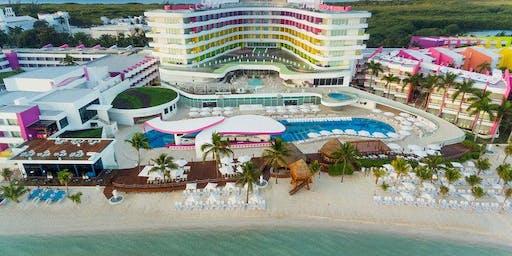 Breakfast with Temptation Cancun Resort