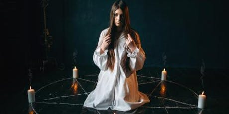Introduction to Witchcraft - Free Talk tickets