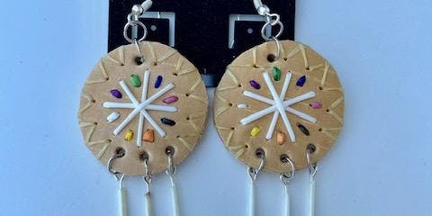 Quilled Earrings Workshop