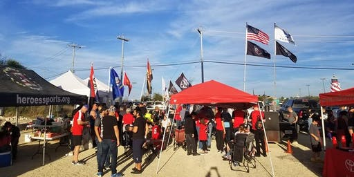 SAFC vs Colorado & Kiolbassa Tailgate Party