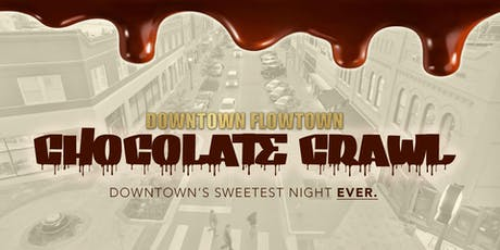 Downtown Chocolate Crawl tickets