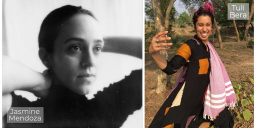 2019 Co-MISSION Festival of New Works: Tuli Bera & Jasmine Mendoza