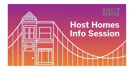 Host Homes Info Session tickets