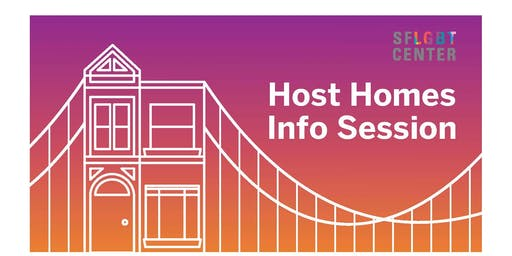Host Homes Info Session