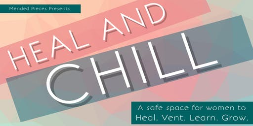 Heal & Chill