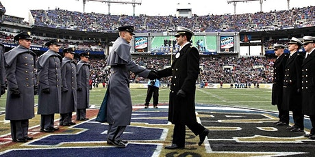 Army VS Navy Game Watch tickets