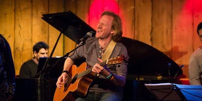 Find Your Muse Open MIC featuring Rupert Wates