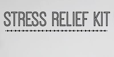 Reduce Stress DIY Class