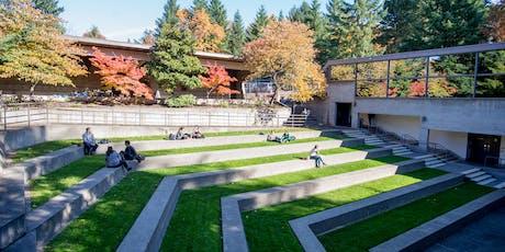 US v Oregon: 50th Anniversary Symposium tickets