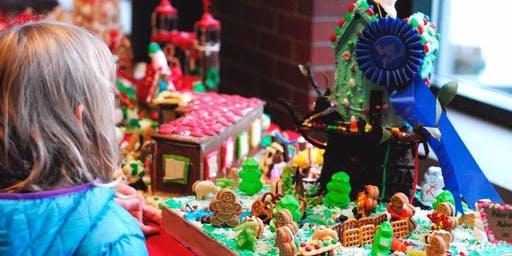 St George Gingerbread House Parade *Fundraiser*